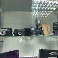 Photo taken at e-pro by uɐlsnɹ  z. on 5/13/2013