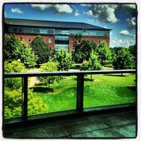 Photo taken at Siebel Center for Computer Science by Toni G. on 7/17/2013
