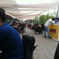 3/12/2013 tarihinde Turgut I.ziyaretçi tarafından YDÜ Dano'de çekilen fotoğraf