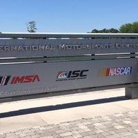 Photo taken at NASCAR, Daytona Office by Terry W. on 3/26/2014