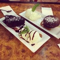 Photo taken at Alfresco Italian Restaurant by Di H. on 12/27/2013
