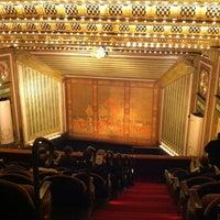 Снимок сделан в Civic Opera House пользователем James J. 11/24/2012