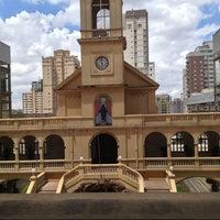Photo taken at Colégio Marista Arquidiocesano de São Paulo by Vanessa B. on 3/2/2013