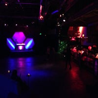 Photo taken at CELLspace by Loic C. on 12/16/2012