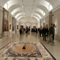 Foto scattata a Museo Nacional del Prado da Musasi L. il 11/20/2012