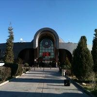 3/18/2013 tarihinde Yavuz.. A.ziyaretçi tarafından Konya Şehirler Arası Otobüs Terminali'de çekilen fotoğraf