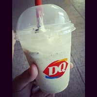 Photo taken at Dairy Queen by Timothy M. on 1/2/2013