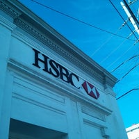 Photo taken at HSBC by Miguel C. on 2/27/2013