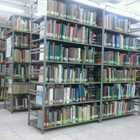 Photo taken at Main Library by Keith E. on 1/12/2013