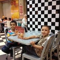 Photo taken at McDonald's by وردة ا. on 6/12/2013