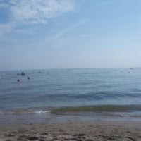 Photo taken at Lido di Spina by Paola P. on 9/1/2013