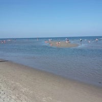 Photo taken at Lido di Spina by Paola P. on 9/3/2013