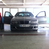 10/5/2013 tarihinde MKB 1.ziyaretçi tarafından BMW Mavi Servis'de çekilen fotoğraf