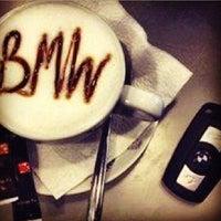 2/4/2015 tarihinde MKB 1.ziyaretçi tarafından BMW Mavi Servis'de çekilen fotoğraf