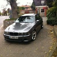 11/15/2012 tarihinde MKB 1.ziyaretçi tarafından BMW Mavi Servis'de çekilen fotoğraf