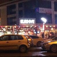 12/29/2012 tarihinde MKB 1.ziyaretçi tarafından KA'hve Café & Restaurant'de çekilen fotoğraf