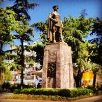 7/11/2013 tarihinde MKB 1.ziyaretçi tarafından Atatürk Alanı'de çekilen fotoğraf