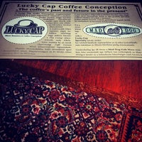 3/14/2014にRegina B.がMad Dog Cafe Hausで撮った写真