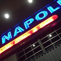 Photo taken at Little Napoli Italian Cuisine by Little Napoli Italian Cuisine on 8/1/2015