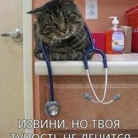 Photo taken at Кафедра Факультетской Педиатрии СПБГПМУ by Машенька Я. on 5/18/2016