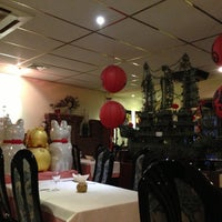 Photo taken at Chinees Restaurant Jumbo by Ines M. on 5/3/2013