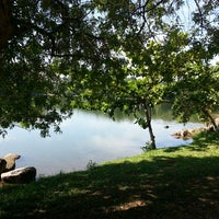 Photo taken at Parque Portugal - Lagoa do Taquaral by Joice L. on 2/16/2013
