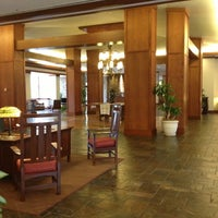 Photo taken at Emory Conference Center Hotel by Joe D. on 11/19/2012