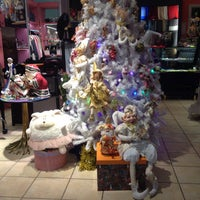 Снимок сделан в ТК «Экополис» пользователем Наталья С. 12/21/2014