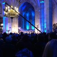 3/23/2013 tarihinde Michal B.ziyaretçi tarafından Katedrála svätého Martina'de çekilen fotoğraf
