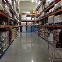 Photo taken at Costco Wholesale by Ann J. on 12/1/2012