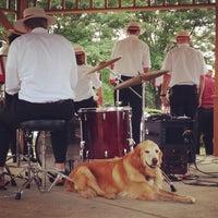 Photo taken at Village of McFarland by Dan C. on 7/24/2014