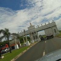 Photo taken at Portal De Paulinia by Wilber B. on 1/9/2013