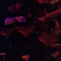 Photo taken at Myst Club by Andrada H. on 2/7/2014