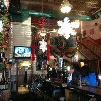 Photo taken at Nicky's Lionhead Tavern by Patrick O. on 11/24/2012