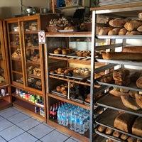 Photo taken at Yarita - Panadería y pastelería by Patrick O. on 3/9/2016