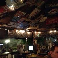 Photo taken at Tiki Bar at Victorian Village by Patrick O. on 6/8/2013