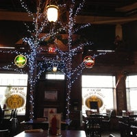 Photo taken at Nicky's Lionhead Tavern by Patrick O. on 11/7/2012