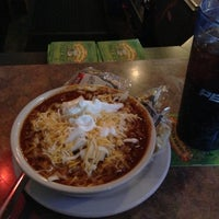 Photo taken at Nicky's Lionhead Tavern by Patrick O. on 12/20/2012