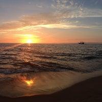 Foto tomada en Playa de los Muertos por Patrick O. el 4/24/2013