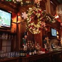 Photo taken at Nicky's Lionhead Tavern by Patrick O. on 11/27/2012