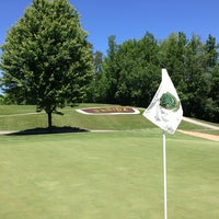 Photo taken at Oneida Golf and Country Club by Patrick O. on 6/16/2014