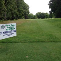 Photo taken at Oneida Golf and Country Club by Patrick O. on 8/11/2014