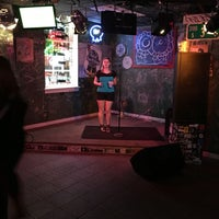 Photo taken at Third Street Dive by Patrick O. on 9/13/2016