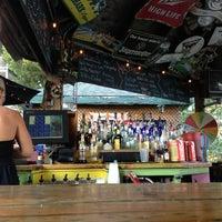 Photo taken at Tiki Bar at Victorian Village by Patrick O. on 8/19/2013