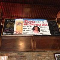 Photo taken at Nicky's Lionhead Tavern by Patrick O. on 7/18/2013