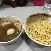 Photo taken at 麺屋白頭鷲 by gomacyan55 on 3/11/2017