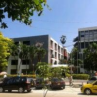 Photo taken at Universidad de la Costa - CUC by Jou L. on 11/13/2012