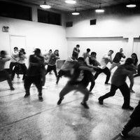 Photo taken at Domo Universitario by Ed Sand C. on 3/7/2013