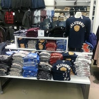 Photo taken at Old Navy by Gregory C. on 1/4/2013