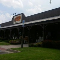 Photo taken at Cracker Barrel Old Country Store by Gregory C. on 7/18/2015